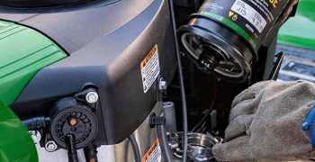 Can You Use Car Oil in a Lawn Mower?